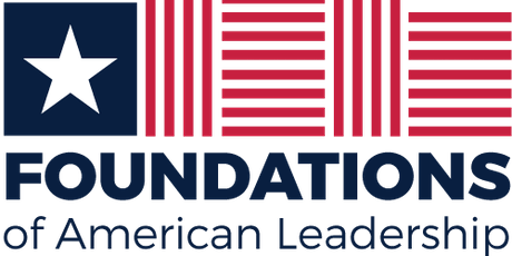 "Foundations of American Leadership: ""Churchill, FDR, and Ike: Lessons in Leadership and Faith from Partners Who Won World War II"" tickets"