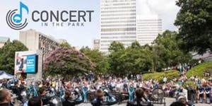 Concert in the Park & VIP Reception by Spirit of...