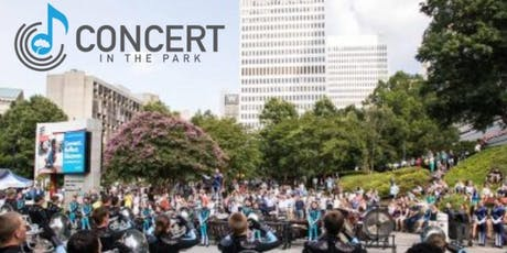 Concert in the Park & VIP Reception by Spirit of Atlanta Drum and Bugle Corps (Benefit) tickets
