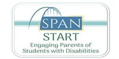 START- EPSD Presents Ocean County Roundtable- Parent Engagement in Special Education: Transition to Adult Life