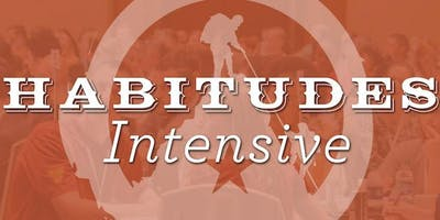 Habitudes Intensive - Atlanta - January 16-17, 2020