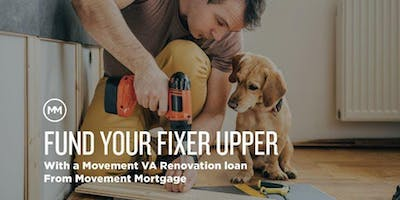 Interview with a Renovation Loan expert