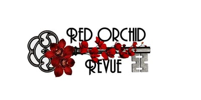 The Red Orchid Revue Season Tickets
