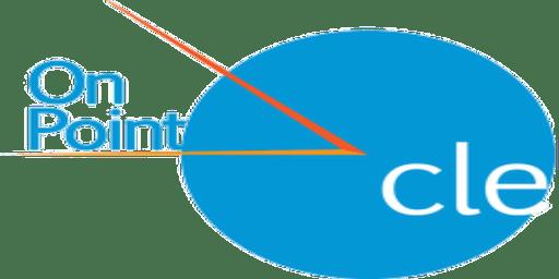 NJ CLE LIVE | 12 CREDIT LIVE CLE PASS |  SATURDAY, JUNE 22, 2019