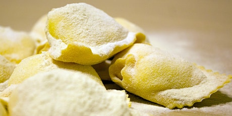 Tortelli and Ravioli - Cooking Class with MM Executive Chef Gabriele Bagni tickets