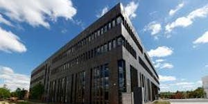 Staffordshire University Library Teachmeet - A...