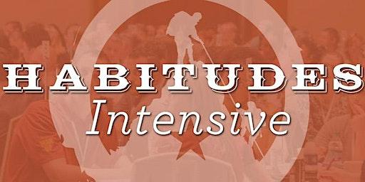 Habitudes Intensive - Atlanta - June 22-23, 2020