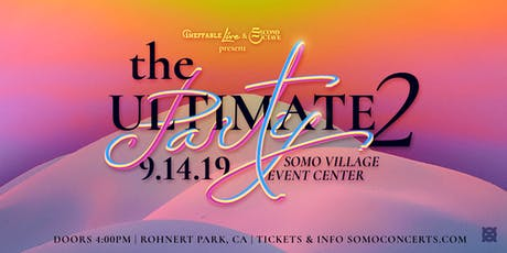 The Ultimate Party 2 tickets