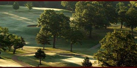2nd Annual NE OK Wrestling Officials Assoc. Golf Tournament tickets