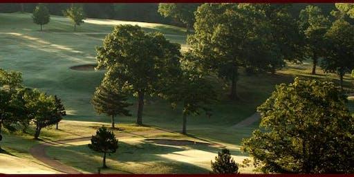 2nd Annual NE OK Wrestling Officials Assoc. Golf Tournament