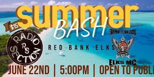 "Summer Bash Rock 'N"" the River"