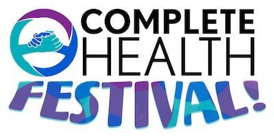 NextLevel Health's 2nd Annual Community Health Festival
