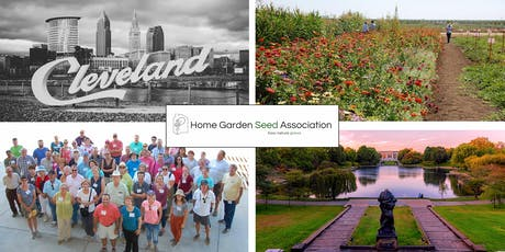2019 Home Garden Seed Association Summer Meeting & Trials tickets