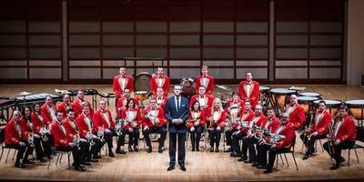 CORY BAND IN CONCERT