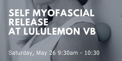 Myofascial Release Workshop