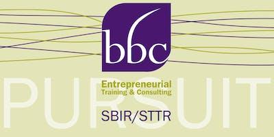 SBIR/STTR Proposal Prep for DOD