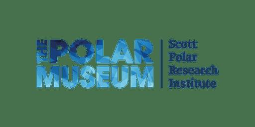 Polar Play - Under 5s Drop-in