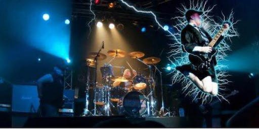 Back N Black: The Ultimate ACDC Tribute