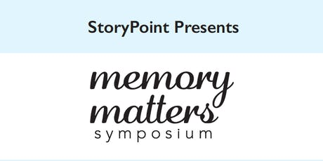 StoryPoint Saline Memory Matters Symposium tickets