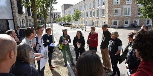 Guided Tours of Eddington - Open Eddington 2019