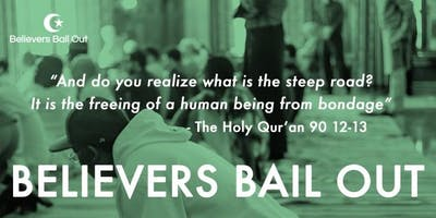 Community Iftar and Believers Bail Out Presentation