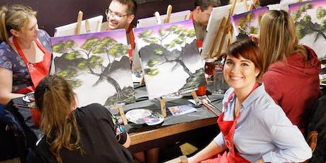 Misty Mountain - Morning Brush Party - Beaconsfield tickets