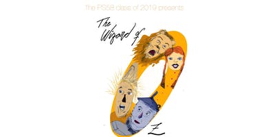 The Wizard of Oz YPE-PS 58