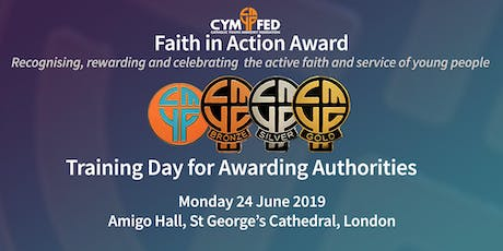 Faith in Action Training Day 2019 tickets