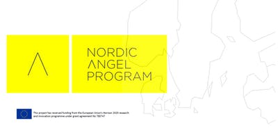 Nordic Angel Program: Challenges and Solutions for Cross-Border Investments