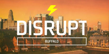 DisruptHR Buffalo 4.0 tickets