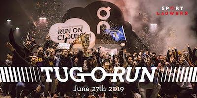Tug-O-Run Lauwe
