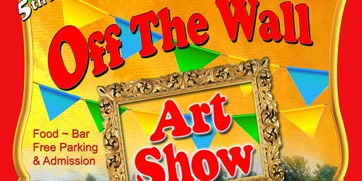 Off The Wall Art Show