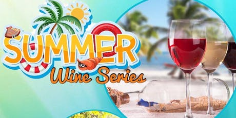Dulles Chamber Summer Wine Series -Hosted by the Dulles Young Professionals tickets