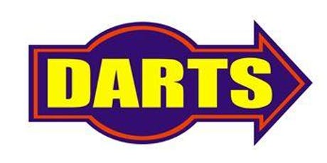 DARTS Annual General Meeting tickets