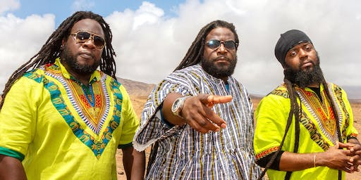 Morgan Heritage • Jemere Morgan