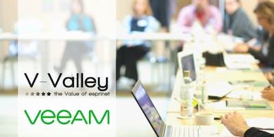 Veeam Partner Academy - Vimercate, 13 giugno 2019