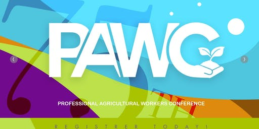 77TH ANNUAL PAWC CONFERENCE