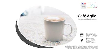 Café Agile : la gestion de la demande