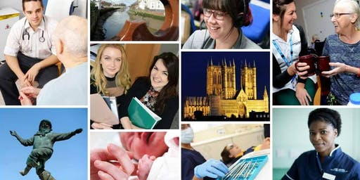 LWAB MEMBERS ONLY:  Lincolnshire Health & Care - System Workforce Transformation Priorities 2019-20