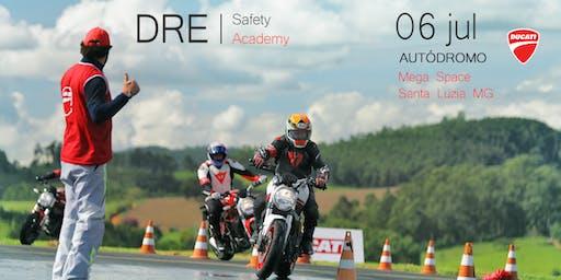 DRE Safety Academy - MINAS GERAIS