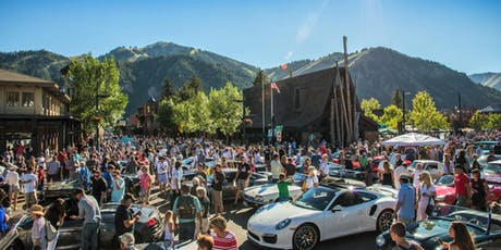 SVTdF Car Show (per car) tickets