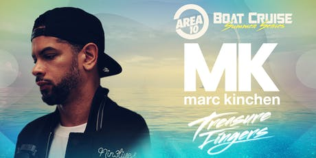 MK | Boat Cruise Summer Series | 7.12.19 | 21+ tickets