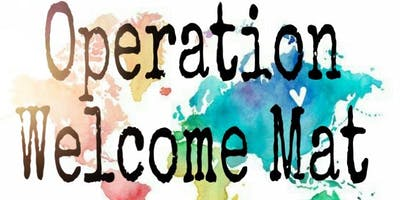 Operation Welcome Mat Annual Event!