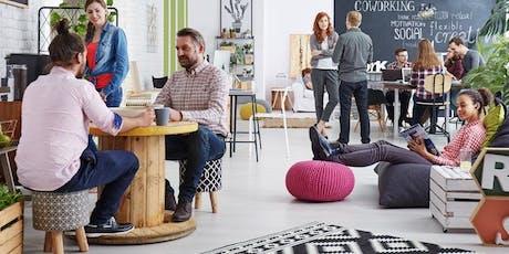 [Webconférence OsmoZ] Pourquoi et comment vos aménagements peuvent contribuer au bien-être des collaborateurs aux transformations de votre entreprise ? billets