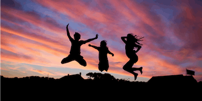 Be Calm, Be Happy: A Mindfulness Course - Oxford (February)