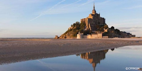 EXCURSION - Le Mont Saint-Michel / Daytrip to Le Mont Saint-Michel tickets