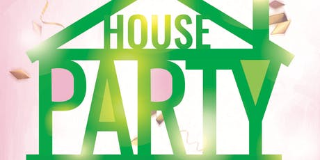 HBCU House Party tickets
