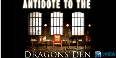 The Antidote to the Dragons\
