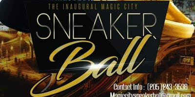 Magic City Sneaker Ball