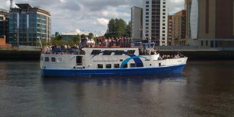 River Tyne Cruise tickets